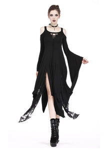 Dark In Love Witch Dress - Kate's Clothing