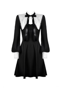 Dark In Love Svana Dress