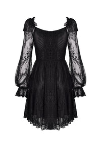 Dark In Love Emersyn Lace Dress