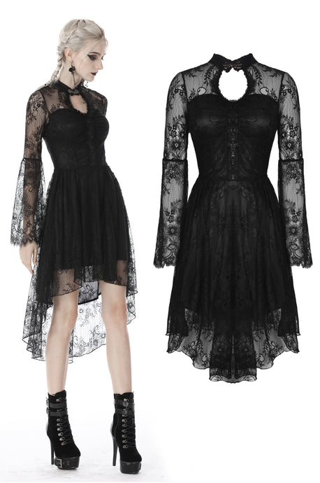 Dark In Love Wyetta Lace Dress