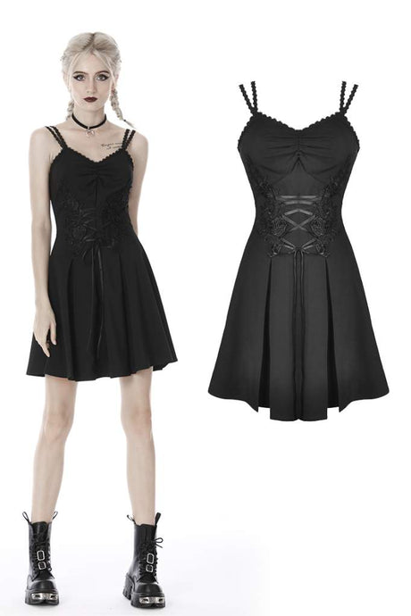 Dark In Love Maya Dress