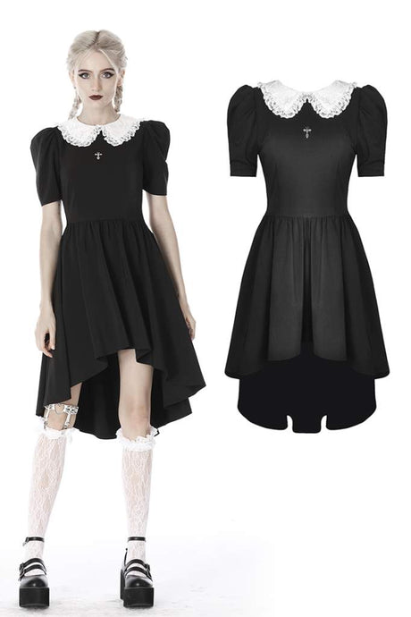 Dark In Love Millie Dress - Kate's Clothing