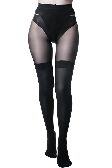 Killstar Alona Tights - Kate's Clothing