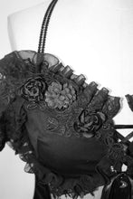 Load image into Gallery viewer, Eva Lady Elisabeta Corset With Detachable Train - Kate's Clothing
