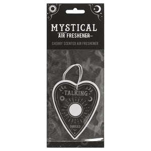 Gothic Gifts Mystical Air Freshener - Kate's Clothing