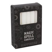 Load image into Gallery viewer, Gothic Gifts Magic Spell Candles - Happiness - Kate's Clothing