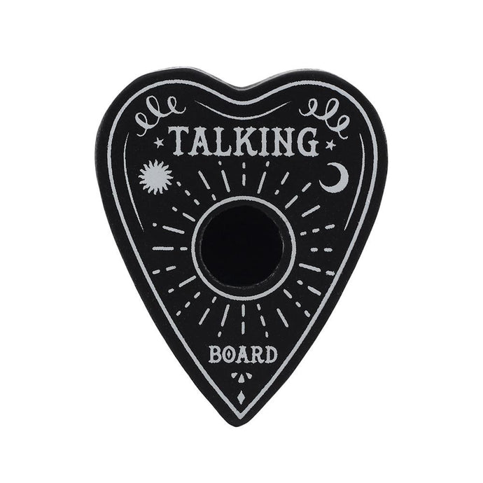 Gothic Gifts Talking Board Spell Candle Holder