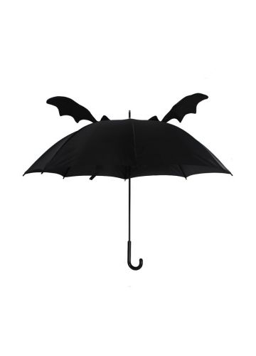 Gothic Gifts 3D Bat Umbrella - Kate's Clothing