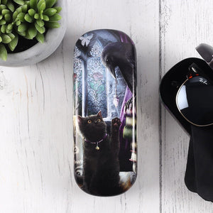 Gothic Gifts  Familiarity Glasses Case - Kate's Clothing