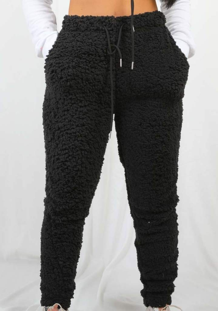 Gothic Attitude Teddy Bear Jogger - Kate's Clothing
