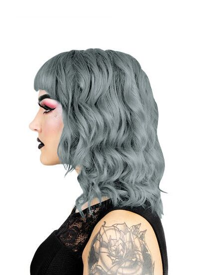 Herman's Amazing Direct Hair Colour - Gilda Grey - Kate's Clothing