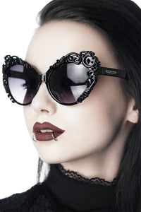Killstar Enchantra Sunglasses - Kate's Clothing