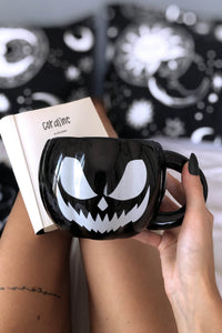Killstar Hell-o-ween Mug - Kate's Clothing