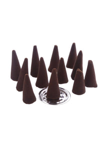 Gothic Gifts Vampire's Kiss Incense Cones - Kate's Clothing