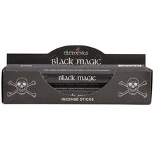 Load image into Gallery viewer, Gothic Gifts Black Magic Incense Pack of 20 Sticks - Kate's Clothing