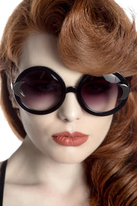 Killstar Lunar Doll Sunglasses - Kate's Clothing
