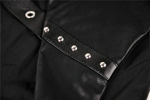 Dark In Love Serilda Underbust Jacket - Kate's Clothing