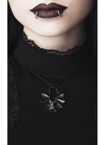 Killstar Kain Necklace - Kate's Clothing