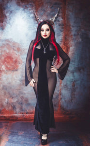 Necessary Evil Aphrodite Cross Dress - Kate's Clothing
