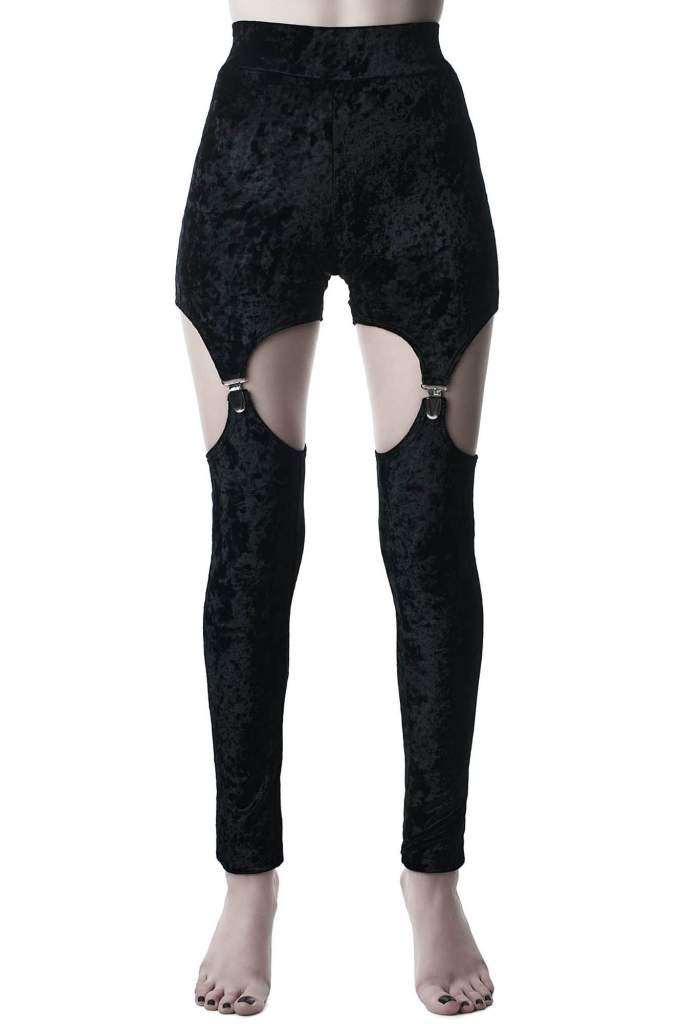 Killstar Nina Leggings - Kate's Clothing