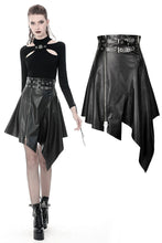 Load image into Gallery viewer, Dark In Love Giulia Skirt - Kate's Clothing