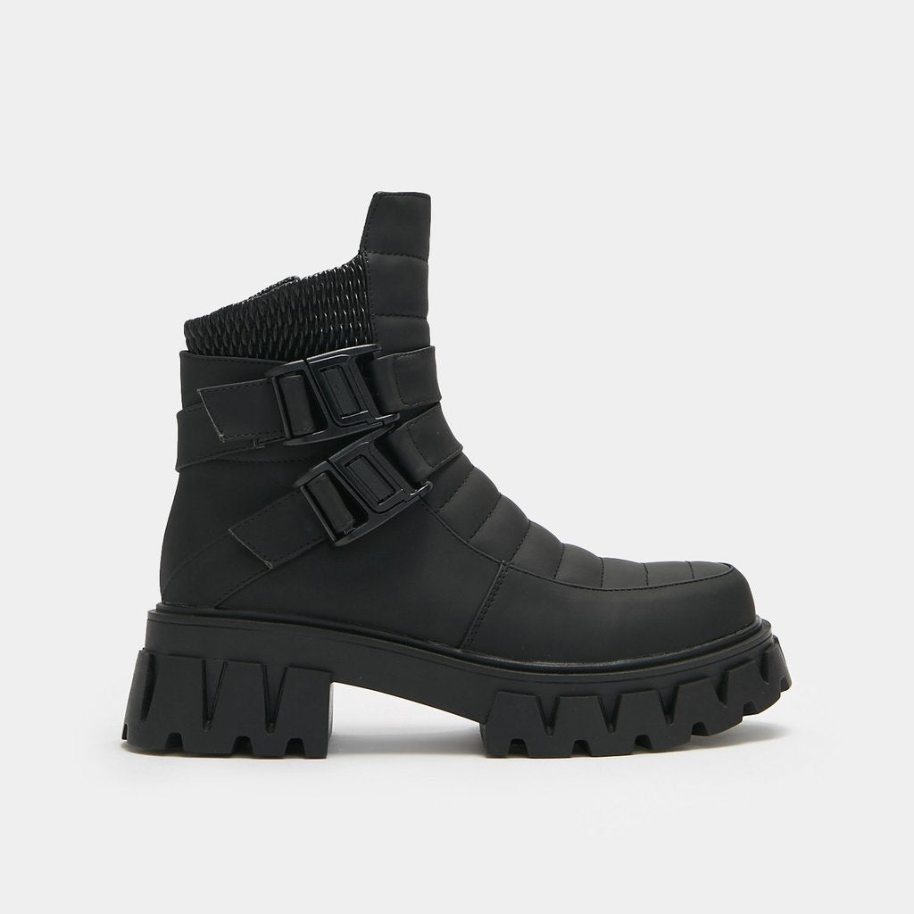 Koi Tyger Cyber Kombat Boots - Kate's Clothing
