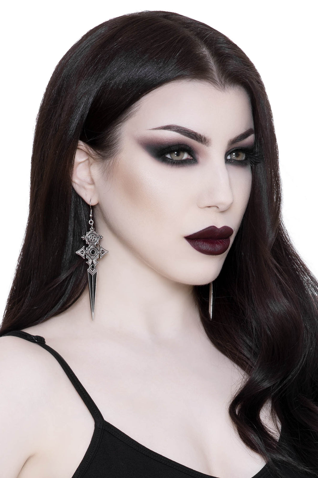 Killstar Lethia Earrings