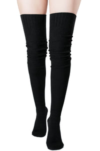 Killstar Hecate Slouch Socks - Kate's Clothing