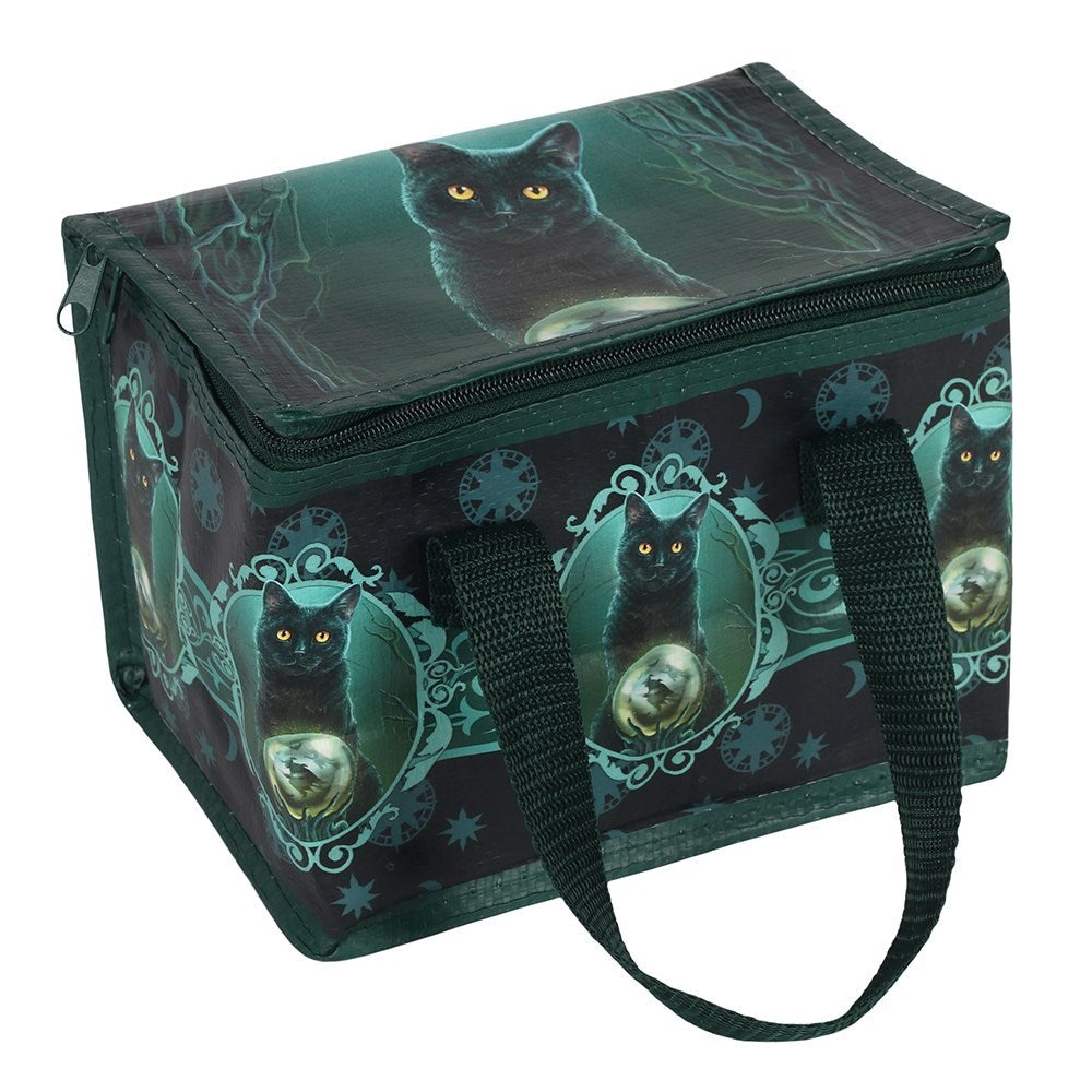 Gothic Gifts The Rise Of The Witches Lunch Bag - Kate's Clothing