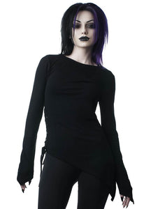 Killstar Mercury Rising Top - Kate's Clothing