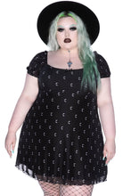 Load image into Gallery viewer, Killstar Mona Babydoll Dress Plus Size