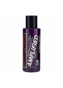 Manic Panic Amplified Semi Permanent Hair Colour US Formula - Purple Haze - Kate's Clothing