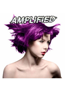 Manic Panic Amplified Semi Permanent Hair Colour US Formula - Purple Haze