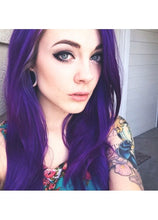 Load image into Gallery viewer, Manic Panic Amplified Semi Permanent Hair Colour EU Formula - Ultra Violet