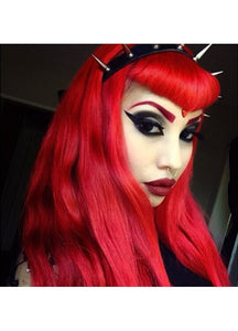 Manic Panic Amplified Semi Permanent Hair Colour EU Formula - Vampire Red - Kate's Clothing