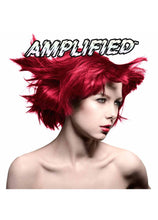 Load image into Gallery viewer, Manic Panic Amplified Semi Permanent Hair Colour EU Formula - Vampire Red - Kate's Clothing