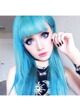 Load image into Gallery viewer, Manic Panic Classic Cream Hair Colour - Bad Boy Blue