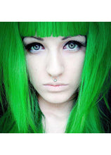 Load image into Gallery viewer, Manic Panic Classic Cream Hair Colour - Electric Lizard