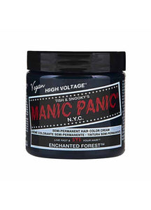 Manic Panic Classic Cream Hair Colour - Enchanted Forest - Kate's Clothing