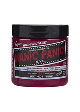Load image into Gallery viewer, Manic Panic Classic Cream Hair Colour - Hot Hot Pink - Kate's Clothing