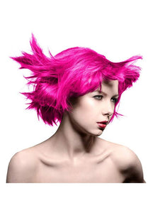 Manic Panic Classic Cream Hair Colour - Hot Hot Pink - Kate's Clothing