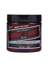 Load image into Gallery viewer, Manic Panic Classic Cream Hair Colour - Infra Red