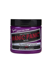 Manic Panic Classic Cream Hair Colour - Mystic Heather - Kate's Clothing