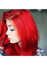 Load image into Gallery viewer, Manic Panic Classic Cream Hair Colour - Pillarbox Red - Kate's Clothing