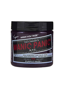 Manic Panic Classic Cream Hair Colour - Purple Haze - Kate's Clothing