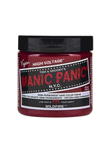 Load image into Gallery viewer, Manic Panic Classic Cream Hair Colour - Wildfire Red - Kate's Clothing