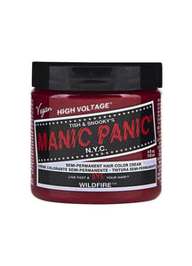 Manic Panic Classic Cream Hair Colour - Wildfire Red - Kate's Clothing