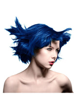 Load image into Gallery viewer, Manic Panic Classic Cream Hair Colour - After Midnight Blue - Kate's Clothing