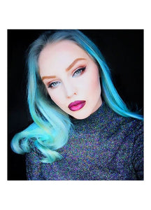 Manic Panic Classic Cream Hair Colour - Atomic Turquoise - Kate's Clothing