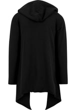 Load image into Gallery viewer, Urban Classics Mens Plus Size Long Open Hoodie - Kate's Clothing